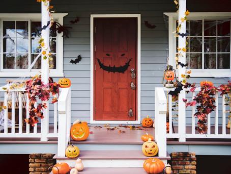¡Conoce! 5 ideas para la decoración de Halloween en este 2020.