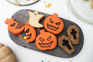 kiero.co | halloween | bocadillos | recetas | producto
