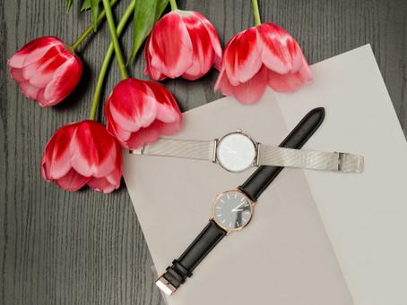 Relojes | Conoce las tendencias en relojes para dama de 2020.