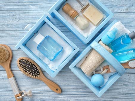 5 Tips para ordenar el baño.