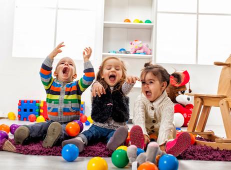 Estimulación infantil para una potencialización en cada destreza.