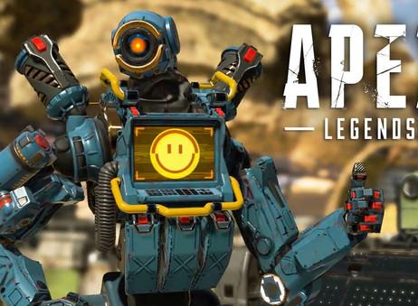 'Apex Legends' es el nuevo Battle Royale.