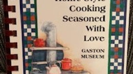 Gaston Cookbook