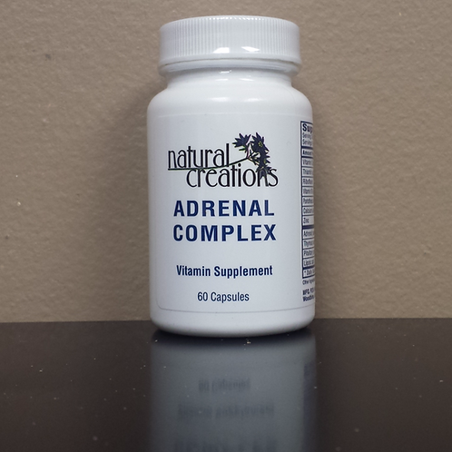 Adrenal Complex by Natural Creations