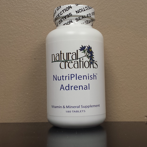Nutriplenish Adrenal by Natural Creations
