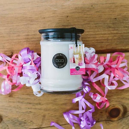 Let's Celebrate by Bridgewater Candles