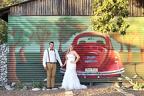 Olive Rock Wedding