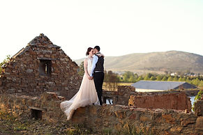Moorreesburg Wedding by Anel Nortier Photography