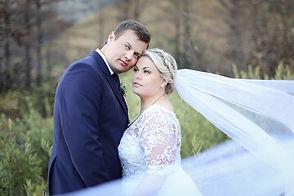 Bergland Wedding