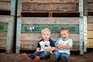 Langkloof Family Shoot by Anel Nortier Photography