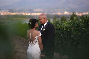 Nantes Wedding by Anel Nortier Photography