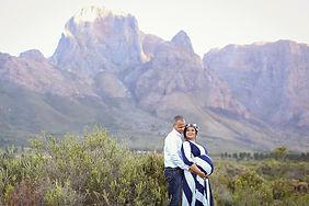 Franschhoek Maternity Shoot