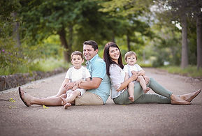 Family Shoot by Anel Nortier Photography