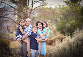 Wolseley Family Shoot by Anel Nortier Photography