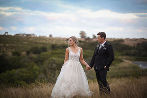 The Woods Humandsorp Wedding by Anel Nortie Photography