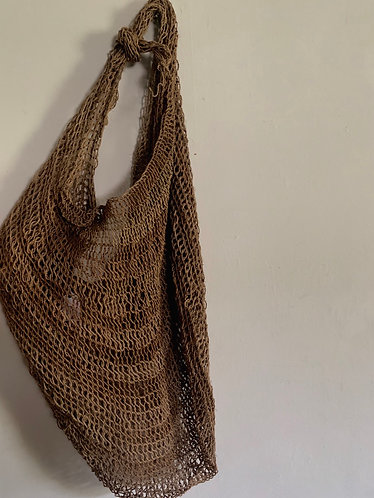 HAND WOVEN ECO BAG FROM PAPUA NEW GUINEA