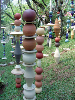 Colunas Paula Unger