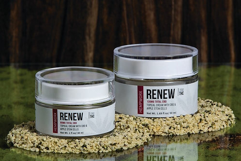 Renew CBD Creme 130 mg 30ML
