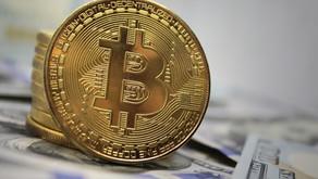 Bitcoin closing in on 10K..
