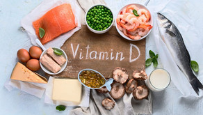 Does vitamin D help fight off Covid?