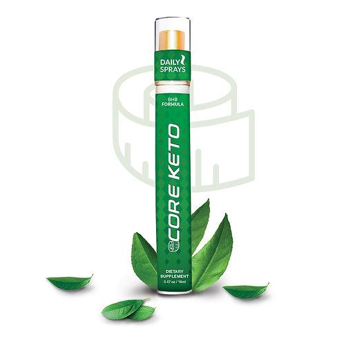 Core Keyo Support Spray