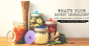 Is Fermented Foods the Key to Good Health?