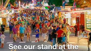 Ephrata Fair Week