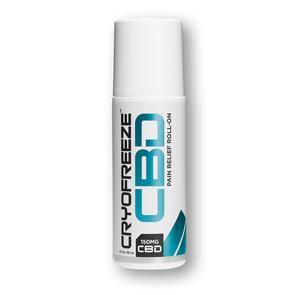 CryoFreeze Plus CBD Roll On