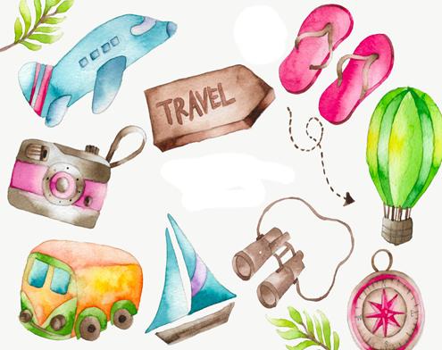 Virtual Vacation Summer Camp | May PM