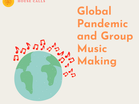 Pandemic and Group Music Experiences