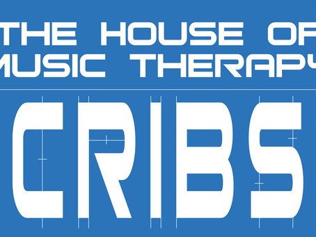 MT BC Cribs | Episode 2 - Hillary | The House of Music Therapy