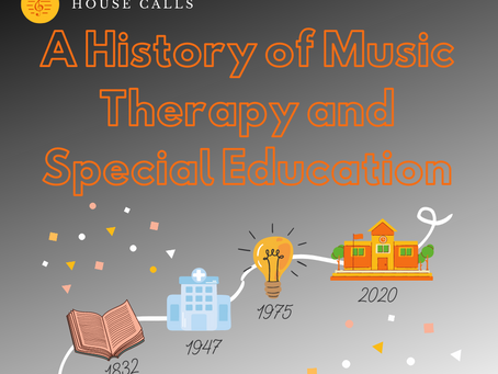 Music Therapy in School Systems