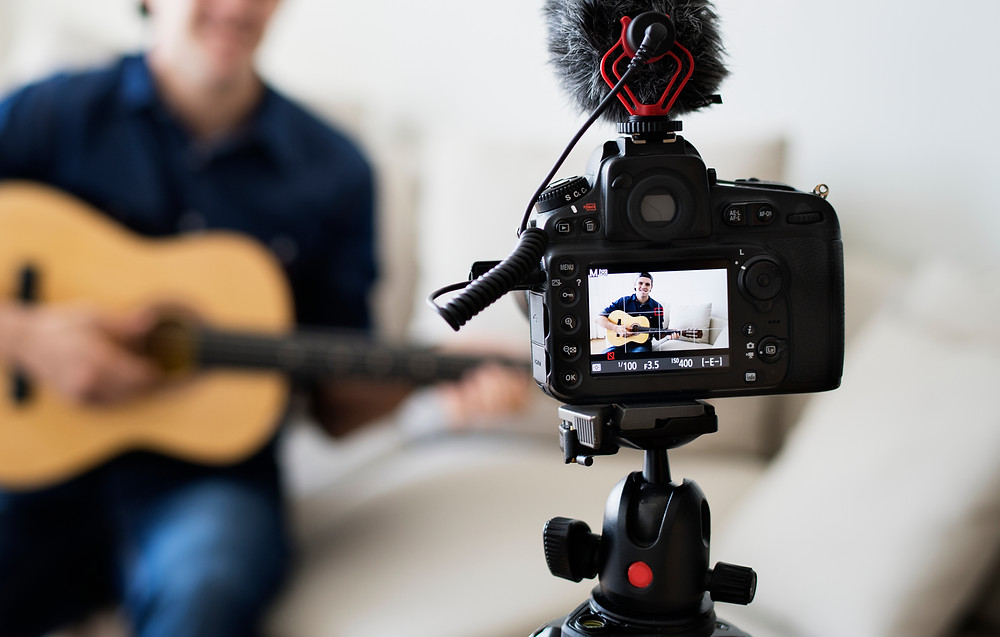 Telehealth Music Therapy in Florida