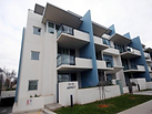 Canberra Exterior painting on building
