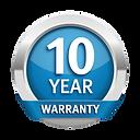 10 warranty