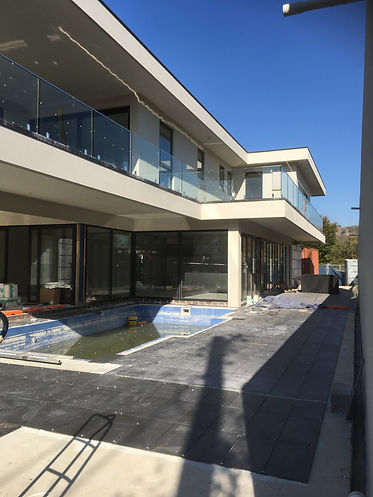 exterior painting in Canberra ACT