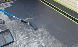 painting driveway Canberra