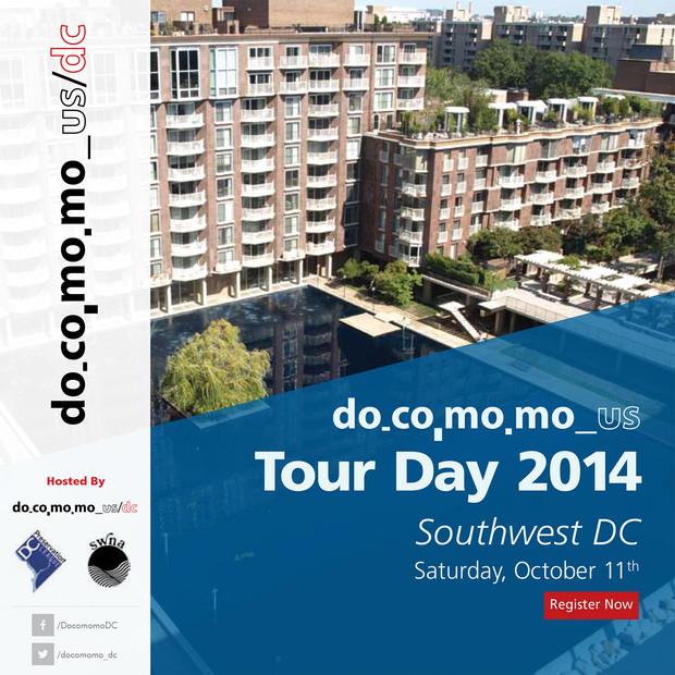 Tour Day 2014