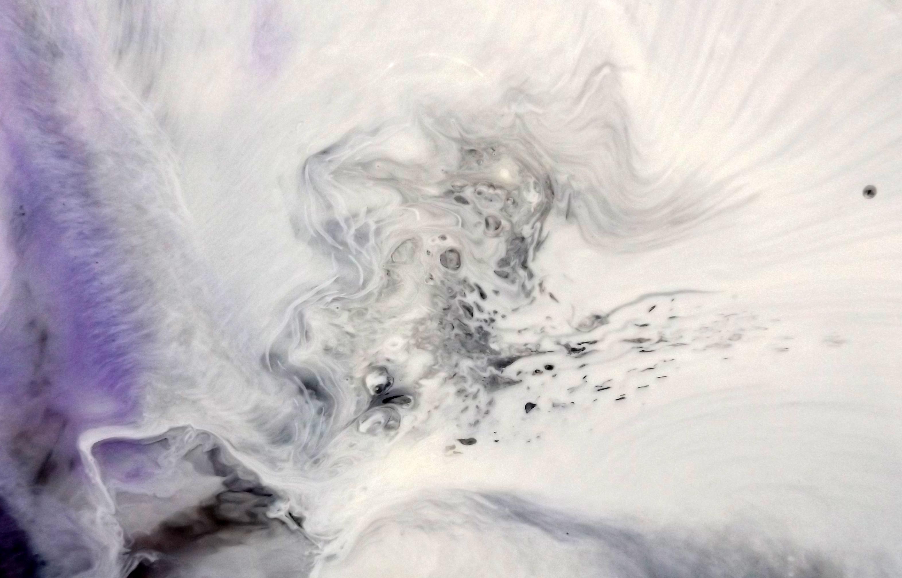 Particle Storm