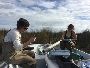 Coastal Scientist Stalking