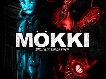 Myyttinen kauhu videopelissä: Mökki - inspiraatiota Kalevalasta