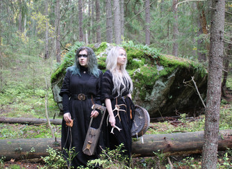 Interview with Gói duo (Finland)