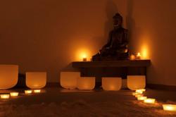 Aniversari del centre Prana: 1 any