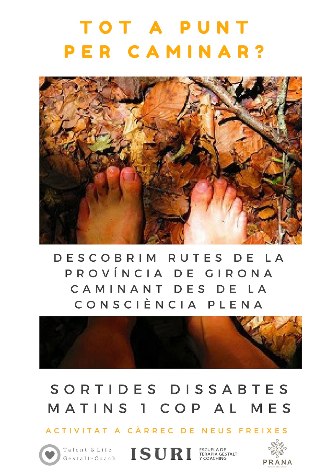 Descobreix rutes província Girona