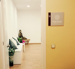 El centre Prana