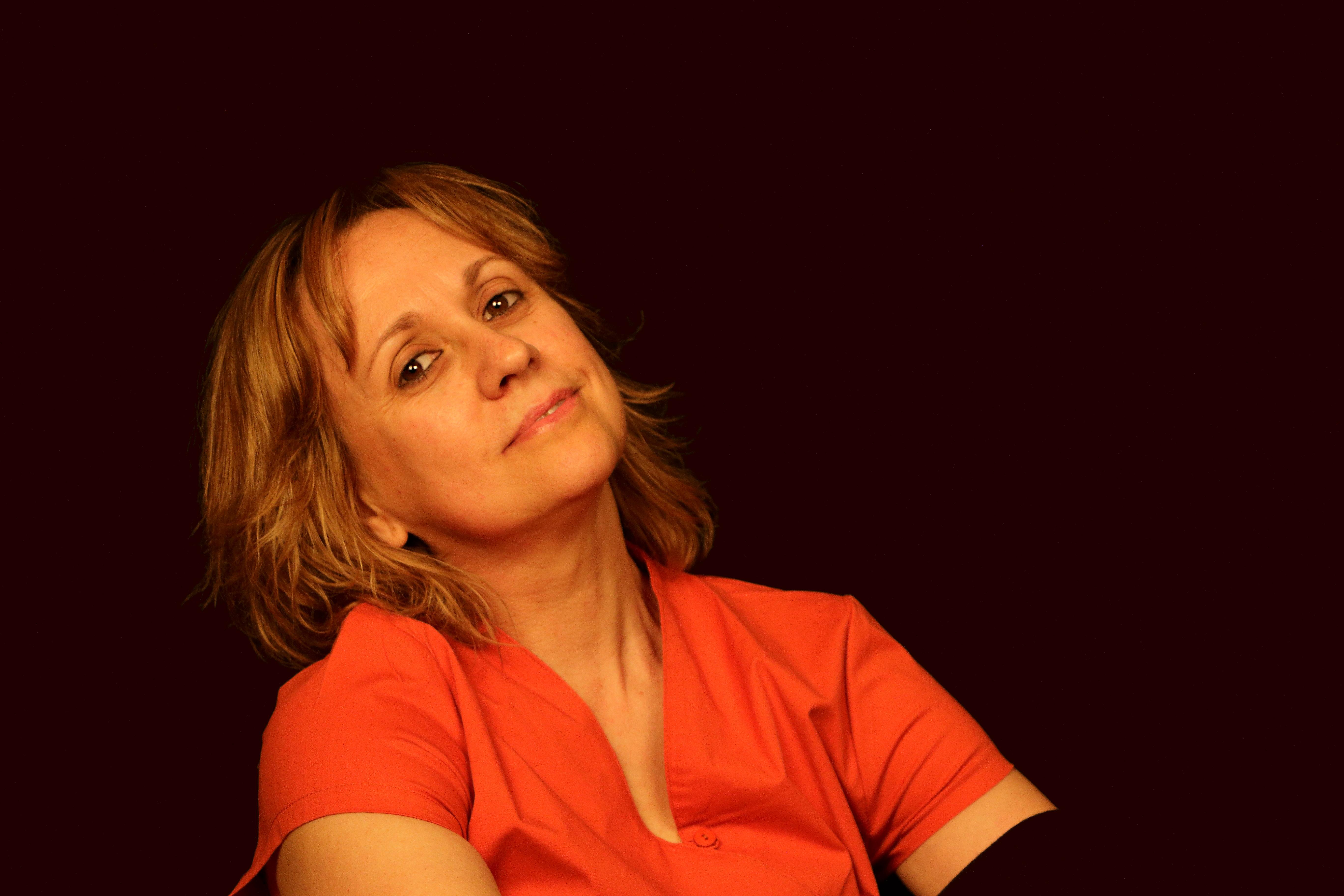 Anna Paradell