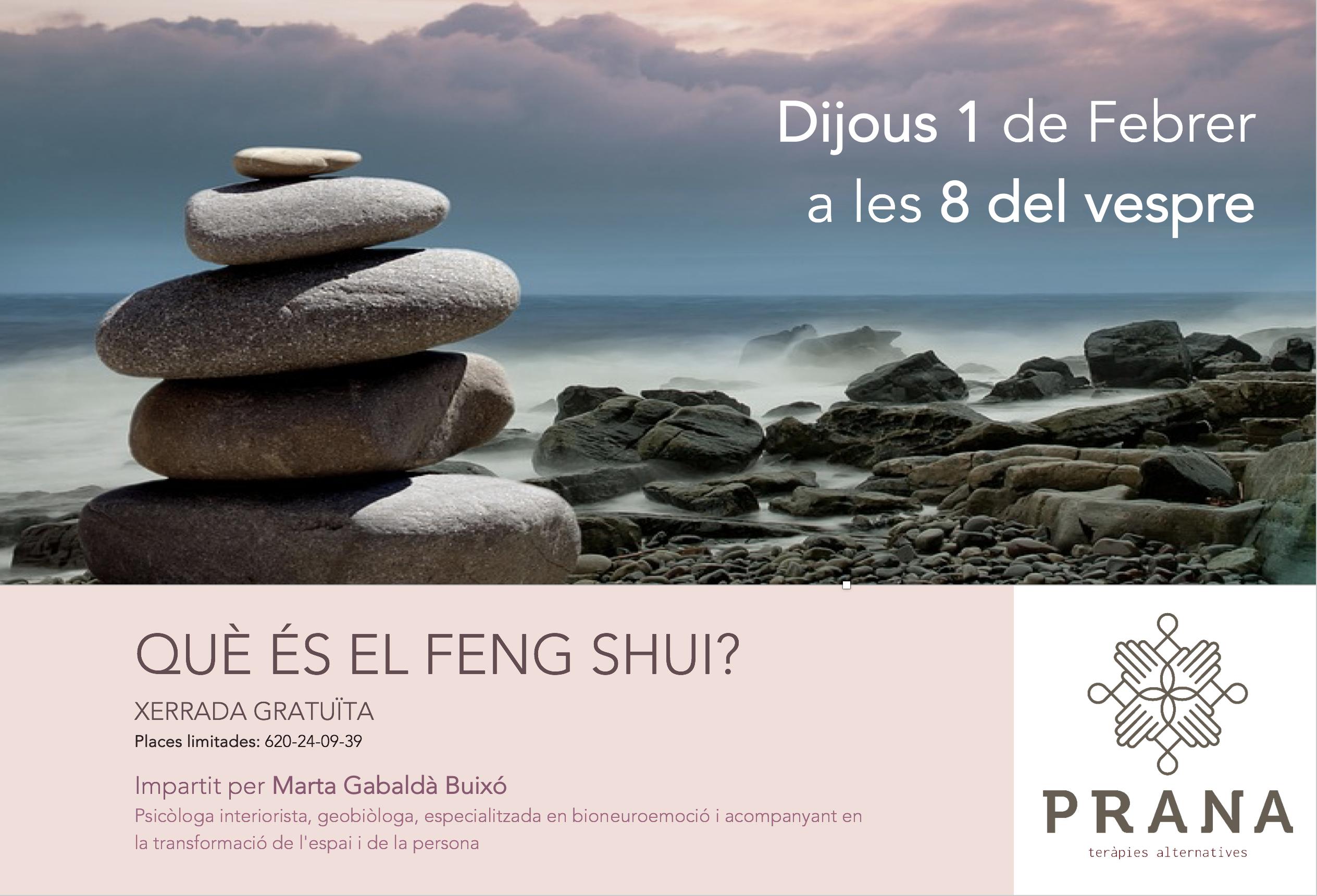 Què és el Feng Shui?