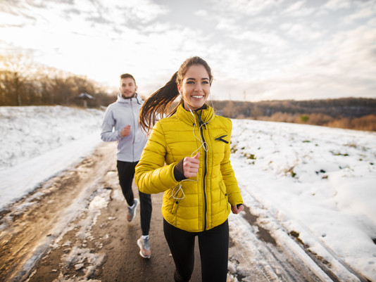 5 Items You Should Add To Your Winter Fitness Kit