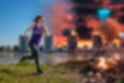 Richard Wakefield Apocalypse Survival Training Speed Adele Andersen