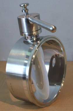 VE Tablet valve